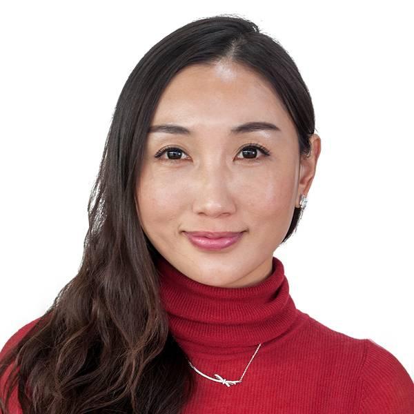 Kerstin Sheng