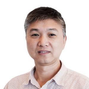 Weidong Lu