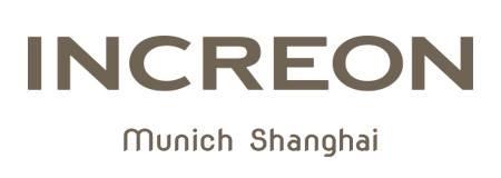 INCREON Shanghai Co., Ltd.