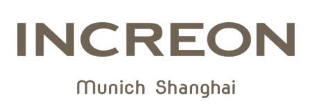 INCREON Shanghai Co., Ltd.